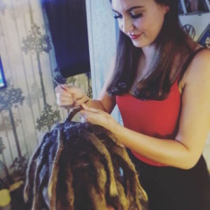 Loctician Sunshine Coast Dreadlocks